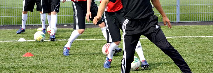 Dona Filipa Professional Football Training Centre in Portugal