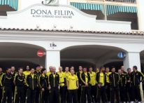 2 Dona Filipa Professional Football Training Centre